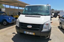 Ford Transit 2.4