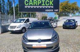 Volkswagen Golf 1.6 TDi BlueMotion Confortline