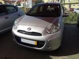 Nissan Micra 1.3