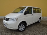 Vw Transporter 1.9 tdi