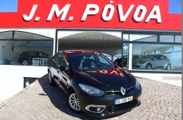 Renault Fluence 1.5 DCI Exclusive 110cv