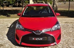 Toyota Yaris 1.4 D-4D Comfort Pack Style