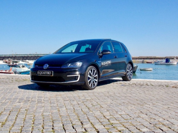 Vw Golf 1.4 GTE Hybrid Plug-IN (IVA Dedutivel)