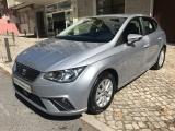 Seat Ibiza 18.000 Km - GPS - Financiamento - Nacional - Garantia