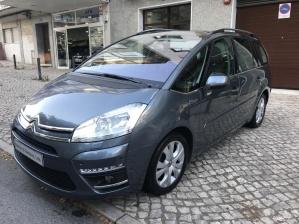 Citroën C4 Grand Picasso 100.000 Km - Nacional - 7 Lugares - Financiamento - Garantia