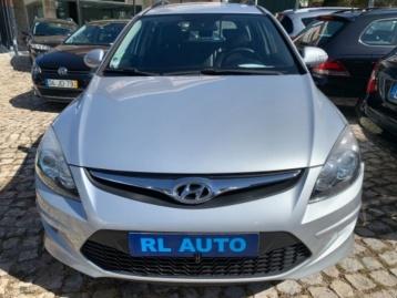 Hyundai I30 cw NACIONAL