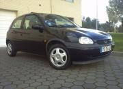 Opel Corsa 1.5 TD Sport