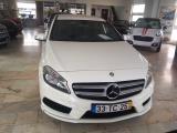 Mercedes-Benz A 180 CDI AMJ