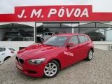 BMW Série 1 114 d 1.6
