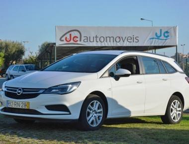 Opel Astra Sports Tourer 1.6 CDTI EDITION