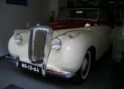Daimler DB18 Convertible convertible