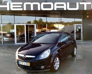 Opel Corsa 1.3 CDTI GTC