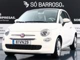 Fiat 500 1.2 S&S Lounge