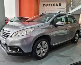 Peugeot 2008 1.6hdi 115cv ALLURE