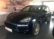 Porsche Cayenne D NACIONAL FULL
