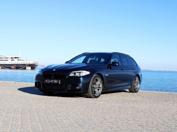 Bmw 535 d Pack M Auto