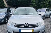 Citroën C4 1.6 HDI 110CV EXCLUSIVE