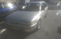 Toyota Corolla  2.0 DXL SW