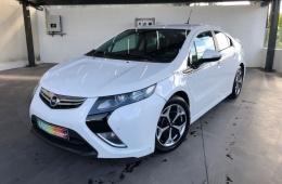 Opel Ampera 2º Geração