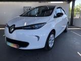 Renault Zoe Baterias Próprias