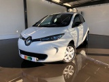 Renault Zoe ( Baterias Propias )