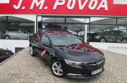 Opel Insignia 1.6 CDTI Business Edition Grand Sport Turbo D