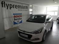 Hyundai i20 1.1CDRi Van c/ IVA Dedutivel