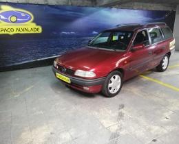 Opel Astra Caravan 1.4