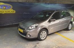 Renault Clio Break 1.5 DCI