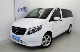 Mercedes-benz Vito Combi 111 CDi 9L
