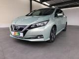 Nissan Leaf N Conecta 40 KWh