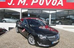 Opel Insignia 2.0 CDTI Cosmo S/S 163cv