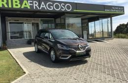 Renault Espace VENDIDO P/ SANTARÉM