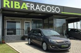 Opel Astra VENDIDO STR
