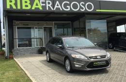 Ford Mondeo VENDIDO CARTAXO