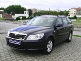 Skoda Octavia Break 1.6 Tdi 105cv Greenline Plus 5 portas
