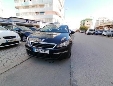 Peugeot 308 1.6cc