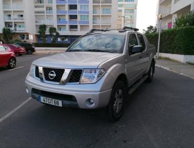 Nissan Navara 2.5cc