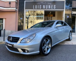 Mercedes-Benz Classe CLS 63 AMG 7G-TRONIC