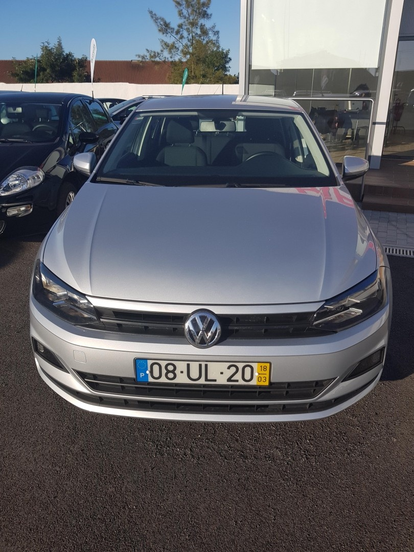 Vw Polo 1.0 Confort Line