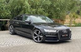 Audi A6 2.0 TDi S-line S tronic