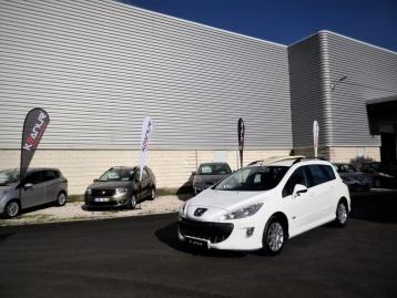 Peugeot 308 SW 1.6 HDI ***VENDIDO***