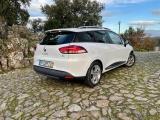 Renault Clio Sport Tourer dynamic