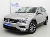 Volkswagen Tiguan 1.6 TDi Confortline GPS