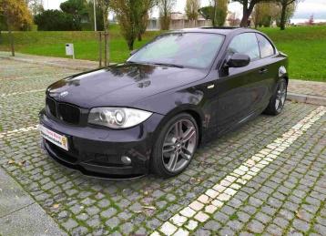 BMW 118 d Coupé Pack M Performance