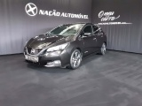 Nissan Leaf 40 Kwh 150cv N-Connecta Plus Extra 2.Zero 5 lugares 5 portas