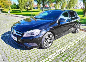 Mercedes-Benz A 180 CDI BE SPORT URBAN
