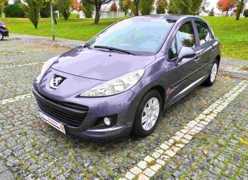 Peugeot 207 1.4i 95CV PRÉMIUM