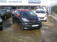 Peugeot 107 1.4 HDI VAN