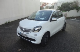 Smart ForFour 0.9 Passion